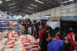 Bulog jamin beras bantuan Presiden lewati kontrol kualitas ketat