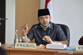 Tes usap, Wako dan 88 warga Padang Panjang dinyatakan negatif COVID-19