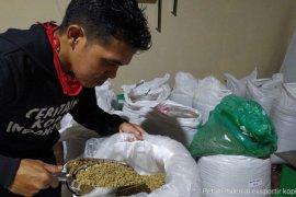 Petani Millenial Jambi siap ekspor1,5 ton kopi ke Singapura