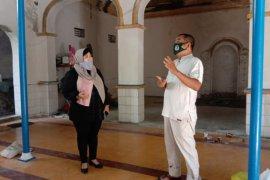 Langgar Hasan Gipo di Surabaya diusulkan masuk cagar budaya
