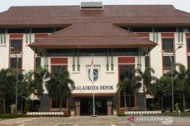 Dinsos Depok salurkan 42 paket sembako dari Kemensos untuk PMKS