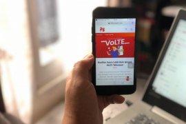 Telkomsel perluas layanan VoLTE persiapan implementasi 5G