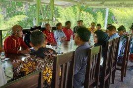 Gugatan Bupati Halut terkait tapal batas ditolak MA
