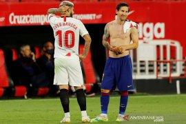 Messi akan akhiri karir di Barca kata presiden klub