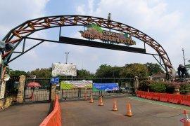 Sabtu ini Ragunan Jakatarta dibuka perdana mulai pukul 08.00 WIB
