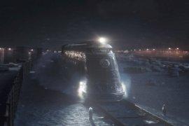 "Menjelajah isi ""Snowpiecer"", kereta terakhir di bumi"