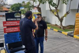 Imigrasi Bali terima 308 pengajuan paspor jelang Normal Baru