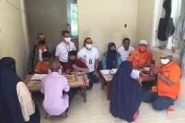 Masuk Pulau Terluar, Pos tetap hadir salurkan BST di Pulo Aceh