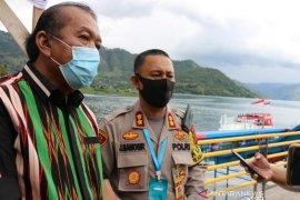 """Huta Na Gogo"" konsep kampung tangguh ala AKBP Jonner Samosir di Tapanuli Utara"