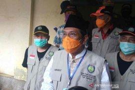 Petugas harus tegas terapkan protokol kesehatan di pasar Indramayu