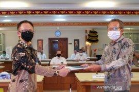 Adi Priyanto pimpin PLN Bali gantikan Suwarjoni Astawa