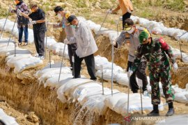 Polda Gorontalo musnahkan sebanyak 36,7 ribu liter minuman keras