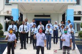 XL Axiata-BROL KKP sosialisasikan aplikasi Laut Nusantara di Kawasan Timur Indonesia