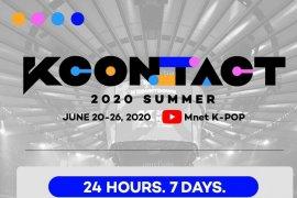 Festival KCON: TACT 2020 digelar malam ini, apa yang spesial?