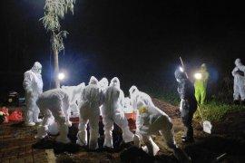 Pemprov Bengkulu berikan insentif bagi penggali kubur jenazah COVID-19