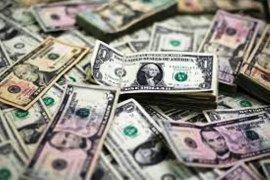 Kurs dolar AS naik tipis dipicu kekhawatiran virus corona bangkit kembali