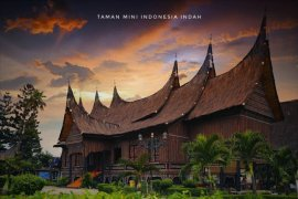 TMII reopens ahead of implementation of new normal