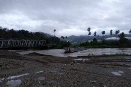 Jembatan Bailey di Seram Barat putus dihantam banjir