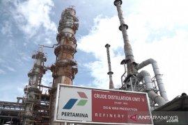 Pertamina terus perkuat penambahan produksi cadangan minyak