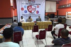 Pilkada 2020 empat kabupaten Maluku ikuti protokol kesehatan