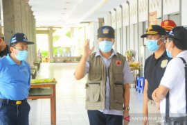 """Sekda Bali minta """"rapid test"""" mandiri diterapkan di Pelabuhan Gilimanuk"""