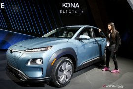 Hyundai dan LG perluas kemitraan bisnis mobil listrik