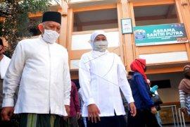Pengasuh  Pesantren Tebuireng Jombang minta pemulasaraan jenazah sesuai agama