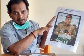 Usai lapor akun facebook ke Polda Aceh, NGO HAM surati Wapres RI