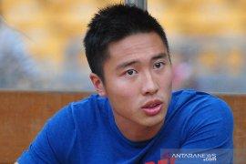 Pemain PS Sleman Arthur Irawan dipanggil ikuti TC Timnas Indonesia