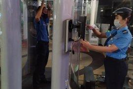 Bandara Kualanamu tingkatkan fasilitas untuk mengatasi penyebaran COVID-19