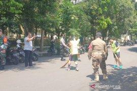 Pelanggar protokol kesehatan di Tasikmalaya kena sanksi