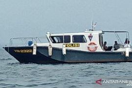 Petugas telusuri kapal karam berukuran besar terekam Google Maps di perairan selatan Sukabumi