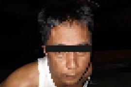 Polisi Kalbar ringkus  pelaku pencurian di rumah jaksa, dua lainya masih diburu