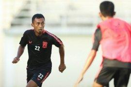 Aktivitas tim Borneo FC dihentikan hingga waktu yang belum ditentukan