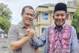 H Husairi gantikan H Akhmad Tamzil pimpin Asosiasi Futsal Kabupaten HST