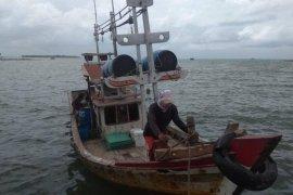 Sempat tertunda karena cuaca, nelayan Panimbang Pandeglang kembali melaut