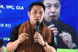 Ekonom sebut Indonesia perlu mempunyai peta jalan kemandirian pangan