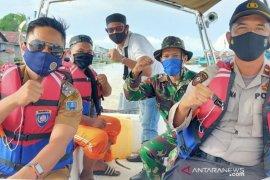 Camat Daha Utara : Patroli perairan termasuk pantau penutupan wisata Kalang Hadangan