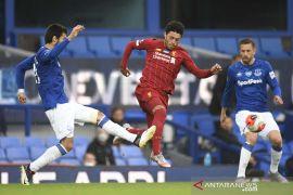 Juergen Klopp ingin laga lawan City dimainkan di Manchester