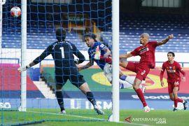 """Pertandingan Liverpool-Everton 0-0, Klopp puji Alisson """"kelas dunia"""""""