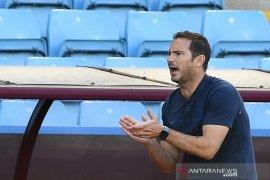 Lampard memuji karakter dan kualitas Chelsea kala bangkit kalahkan Villa