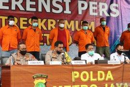 Polda Metro Jaya masih kejar tiga anak buah John Kei