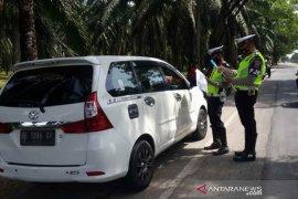 Balitbangkes Aceh belum bisa lakukan tes usap portabel di perbatasan Aceh-Sumut