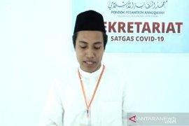 Santriwati  Annuqayah asal Surabaya positif COVID-19