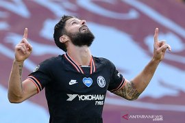 Chelsea bangkit tundukkan Aston Villa 2-1
