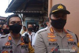 Kronologi pembunuhan dua bocah di Global Prima Medan