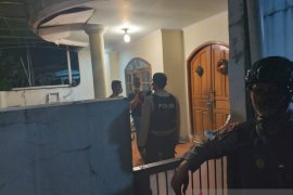 Polda Metro Jaya benarkan tangkap JK dan kelompoknya