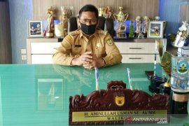 """Banda Aceh raih juara inovasi penyiapan """"new normal"""" nasional"""