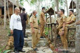 Pemkot Pangkalpinang canangkan destinasi wisata Kampung Tiga Orang