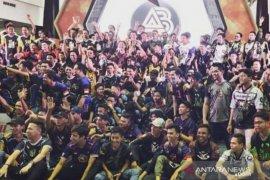 AB Esports Team naungi komunitas e-sports terbesar di Kalsel